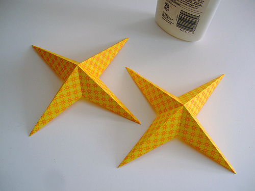 how to make a star finder
