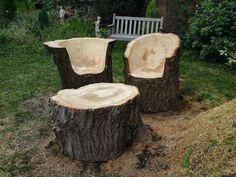 kreat vne urob si s m n pady ako vyu i pe stromu a skr li si interi r. Black Bedroom Furniture Sets. Home Design Ideas